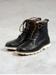 Referee X Top Sider Shipyard Rigger Boots