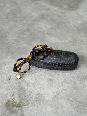 Referee X Ocular Plus Rounded Frame (Tortoise Shell)