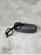 Referee X Ocular Plus Rounded Frame (Black)