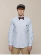 Oxford Shirt (Blue)