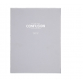 "Edison Chen ""CONFUSION"" Album Art Book (Artworks by Eric So)"