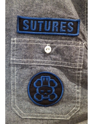 Sutures Shirt