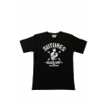 Sutures Tee (Black)